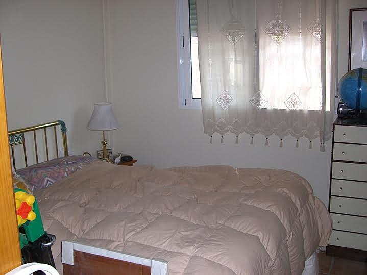 Comedor - Casa adosada en alquiler en calle Huelva, Riba-roja de Túria - 237192916