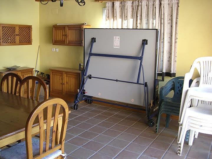 Despacho - Casa adosada en alquiler en calle Huelva, Riba-roja de Túria - 237192919