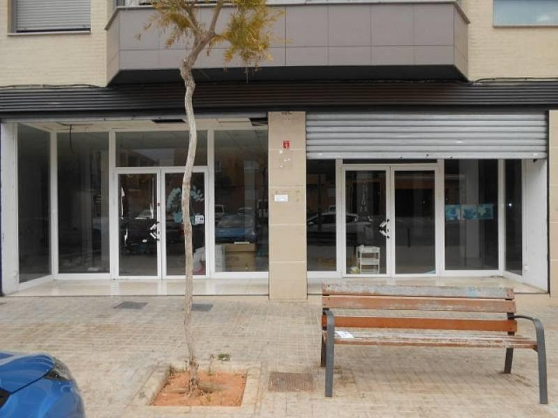 Foto - Local comercial en alquiler en calle Cuenca, Aldaia - 270276571