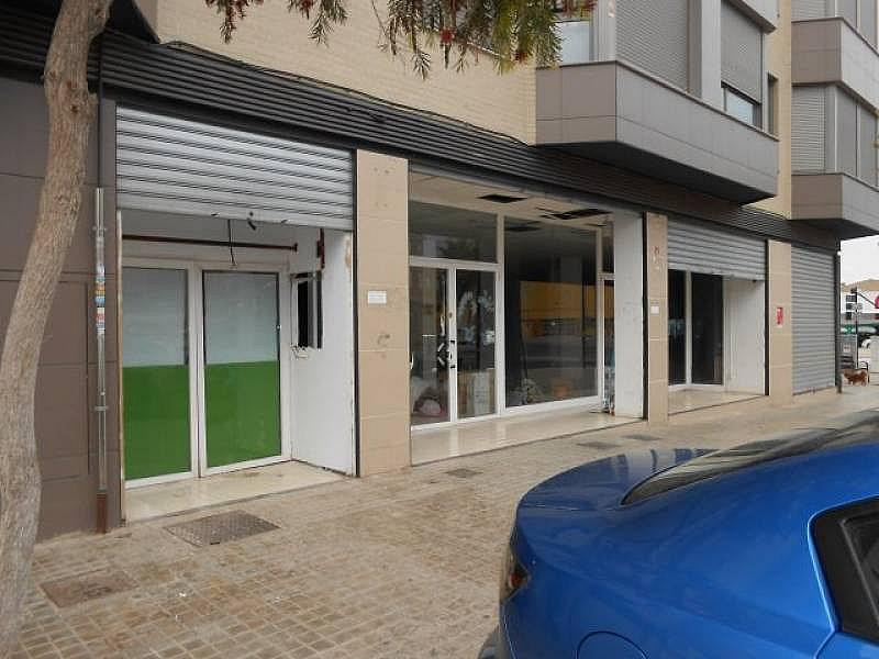 Foto - Local comercial en alquiler en calle Cuenca, Aldaia - 270276574