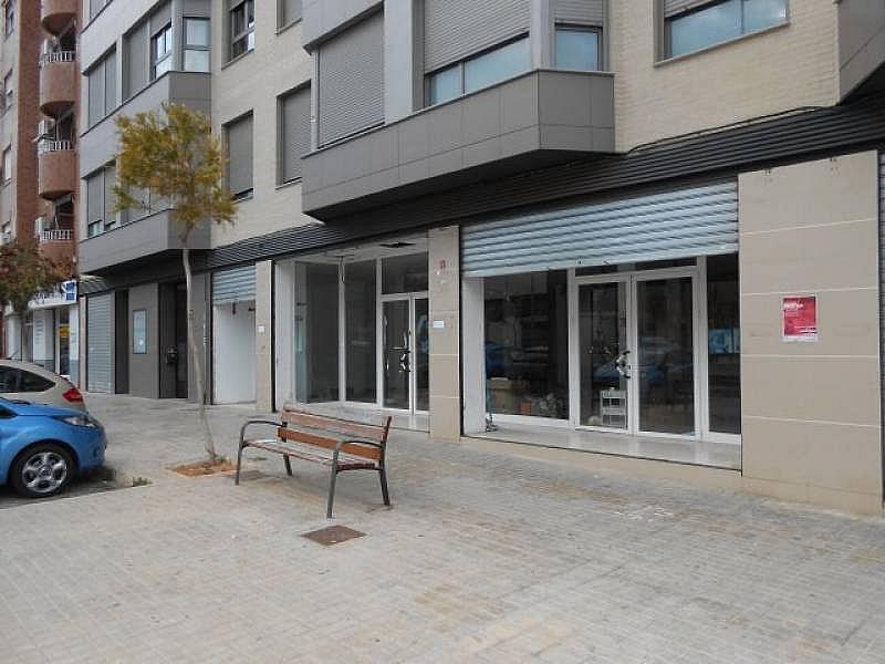 Foto - Local comercial en alquiler en calle Cuenca, Aldaia - 270276583