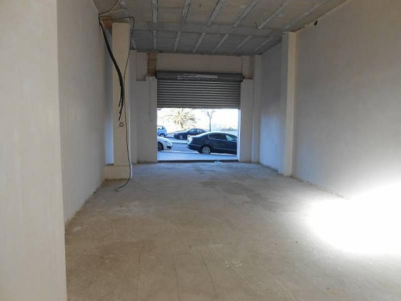 Foto - Local comercial en alquiler en parque Central, Parc Central en Torrent - 304048654