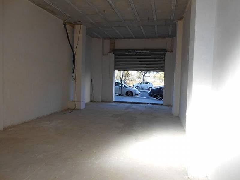 Foto - Local comercial en alquiler en parque Central, Parc Central en Torrent - 304048657