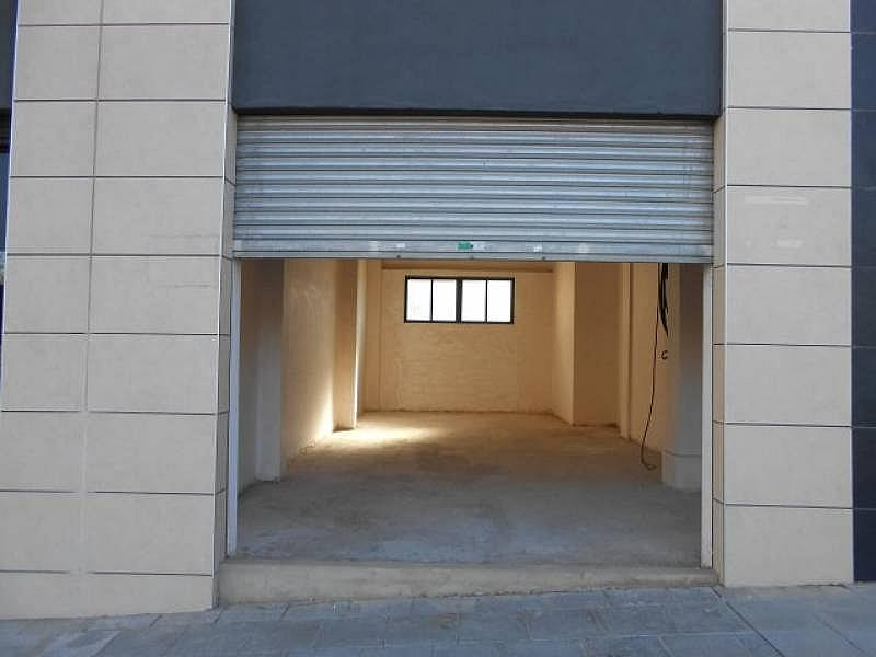 Foto - Local comercial en alquiler en parque Central, Parc Central en Torrent - 304048663