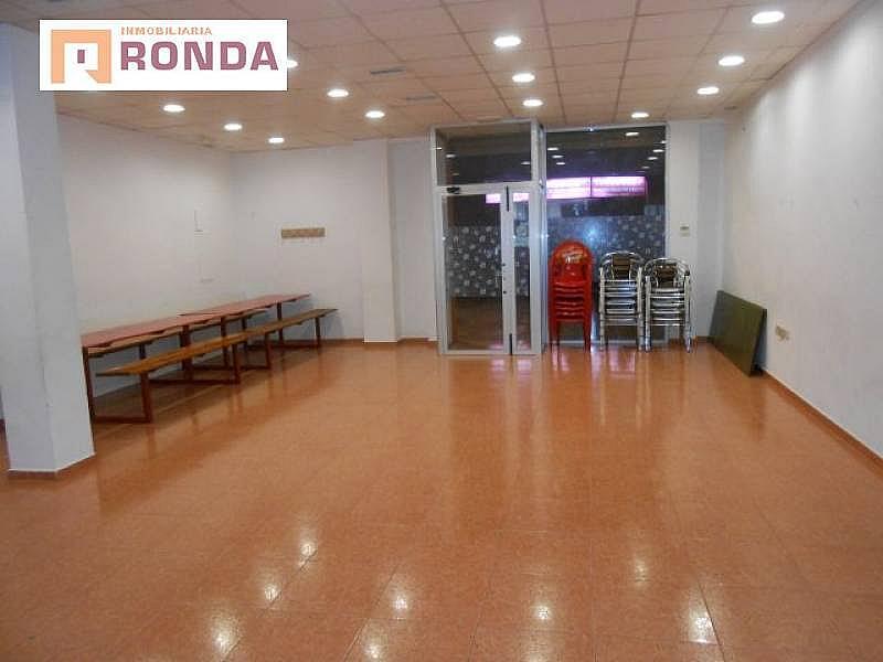 Foto - Local comercial en alquiler en parque De la Sequieta, Alaquàs - 229409952