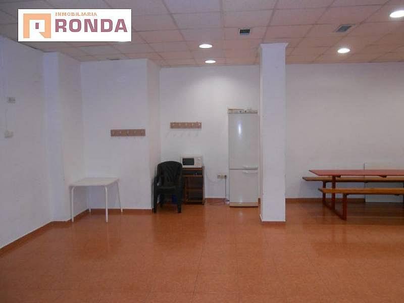 Foto - Local comercial en alquiler en parque De la Sequieta, Alaquàs - 229409955
