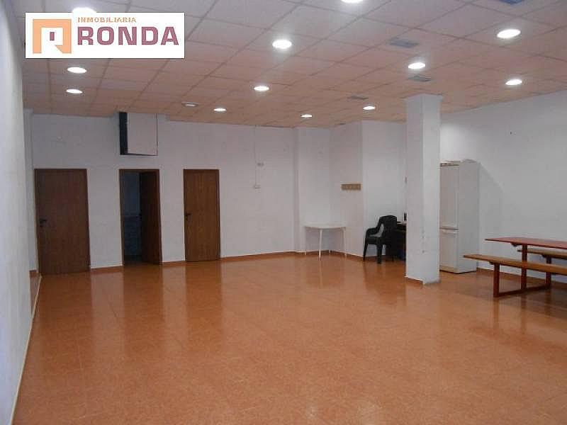 Foto - Local comercial en alquiler en parque De la Sequieta, Alaquàs - 229409958