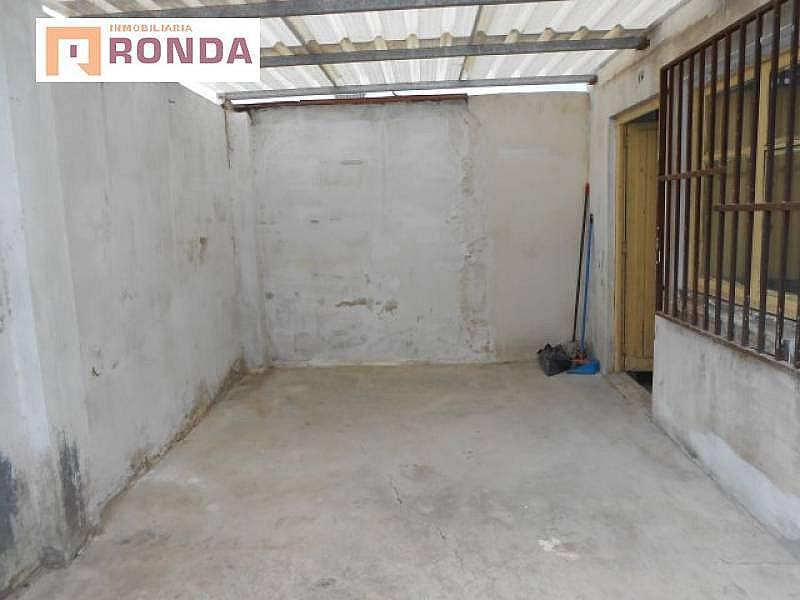 Foto - Bajo en alquiler en calle Miguel Hernandez, Alaquàs - 229410252