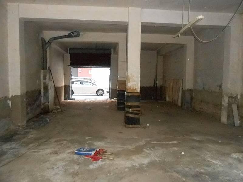Foto - Local comercial en alquiler en plaza De la Libertad, Alaquàs - 270275464