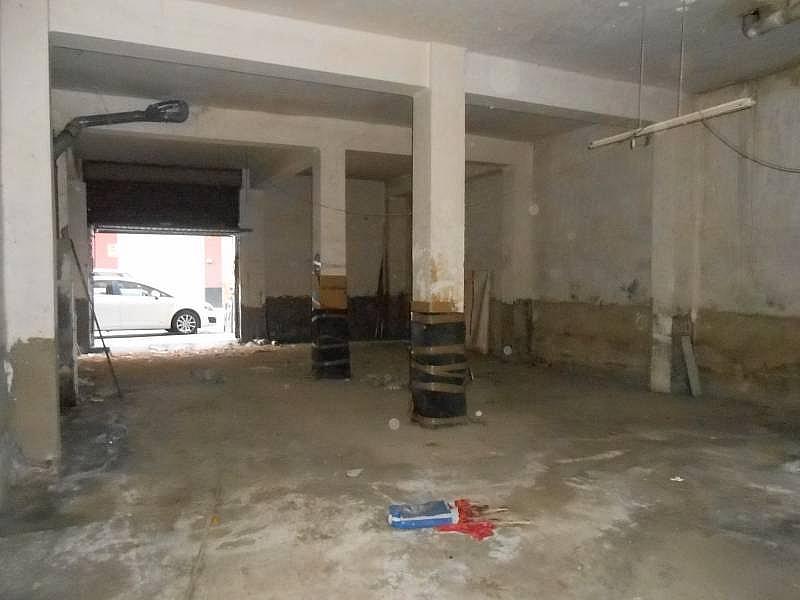 Foto - Local comercial en alquiler en plaza De la Libertad, Alaquàs - 270275467