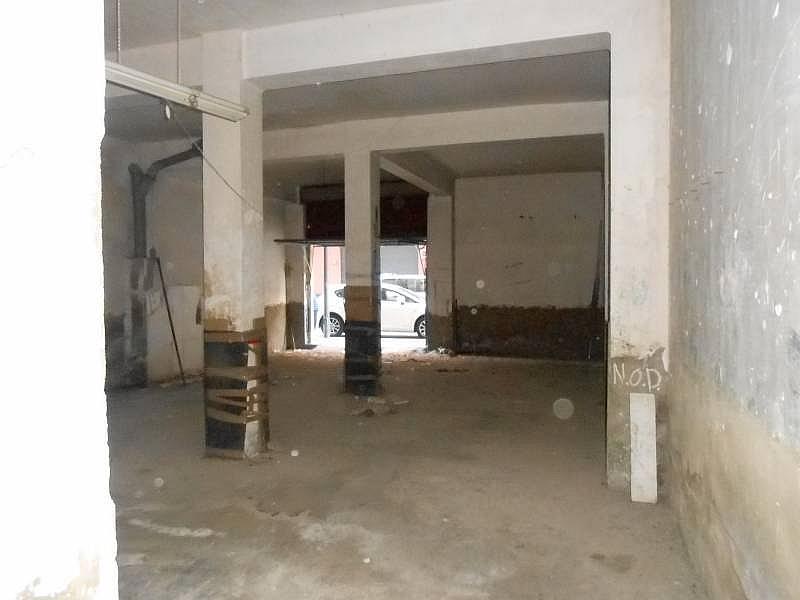 Foto - Local comercial en alquiler en plaza De la Libertad, Alaquàs - 270275470