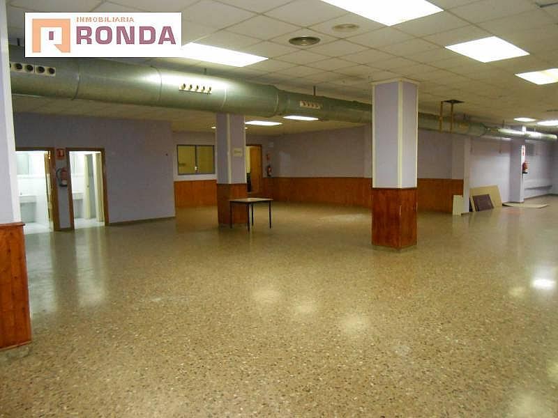 Foto - Local comercial en alquiler en calle Azorin San Valeriano, Torrent - 229416222