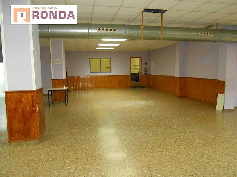 Foto - Local comercial en alquiler en calle Azorin San Valeriano, Torrent - 229416225