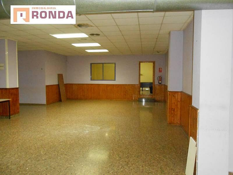Foto - Local comercial en alquiler en calle Azorin San Valeriano, Torrent - 229416231