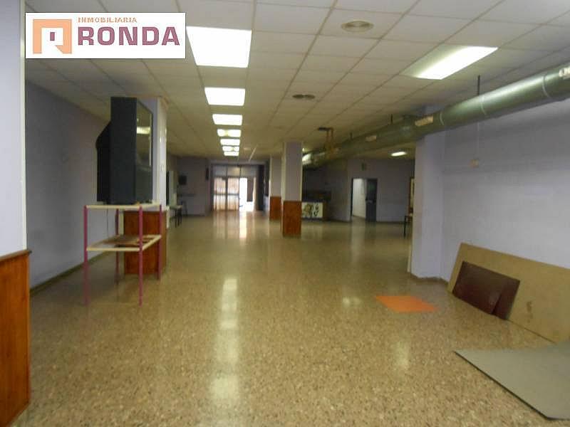 Foto - Local comercial en alquiler en calle Azorin San Valeriano, Torrent - 229416234