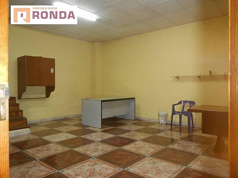 Foto - Local comercial en alquiler en calle Azorin San Valeriano, Torrent - 229416240