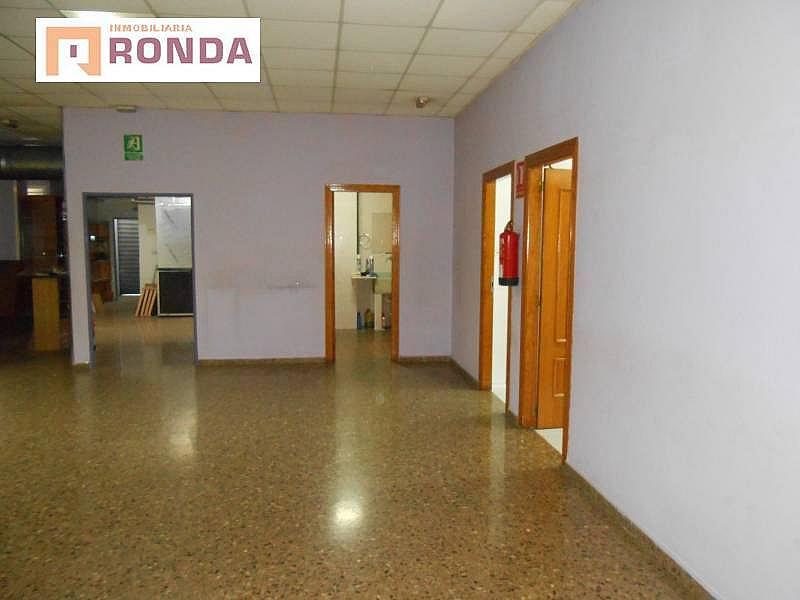 Foto - Local comercial en alquiler en calle Azorin San Valeriano, Torrent - 229416246