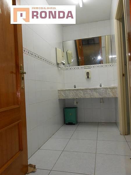 Foto - Local comercial en alquiler en calle Azorin San Valeriano, Torrent - 229416255