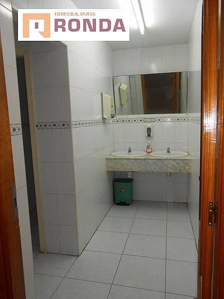 Foto - Local comercial en alquiler en calle Azorin San Valeriano, Torrent - 229416258