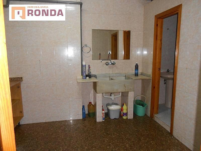 Foto - Local comercial en alquiler en calle Azorin San Valeriano, Torrent - 229416261