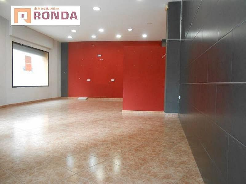 Foto - Local comercial en alquiler en calle Miguel Hernandez, Alaquàs - 313948177
