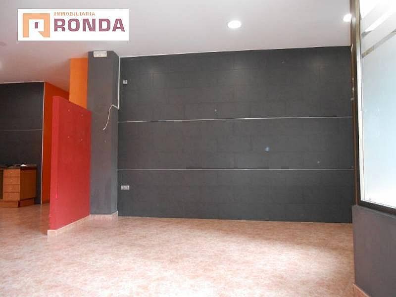 Foto - Local comercial en alquiler en calle Miguel Hernandez, Alaquàs - 313948183
