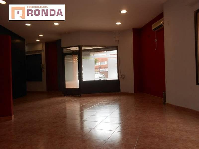 Foto - Local comercial en alquiler en calle Miguel Hernandez, Alaquàs - 313948189