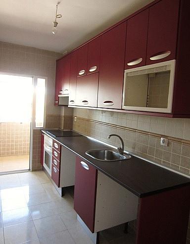 Cocina - Piso en alquiler en calle Soledad, Ribatejada - 281900493
