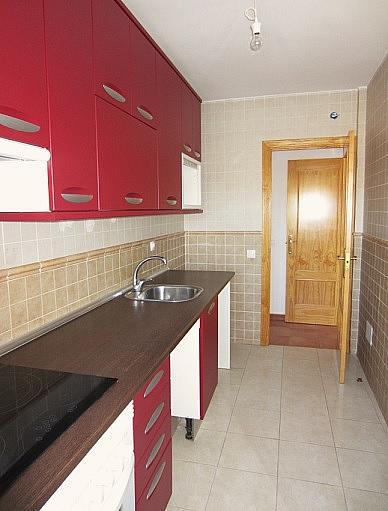 Cocina - Piso en alquiler en calle Soledad, Ribatejada - 281900496
