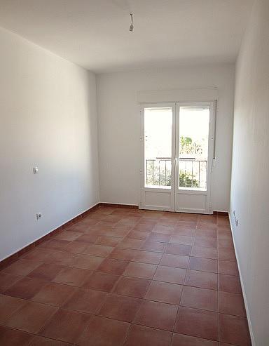 Dormitorio - Piso en alquiler en calle Soledad, Ribatejada - 281900497