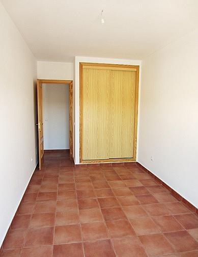 Dormitorio - Piso en alquiler en calle Soledad, Ribatejada - 281900500