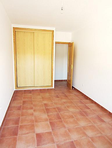 Dormitorio - Piso en alquiler en calle Soledad, Ribatejada - 281900505