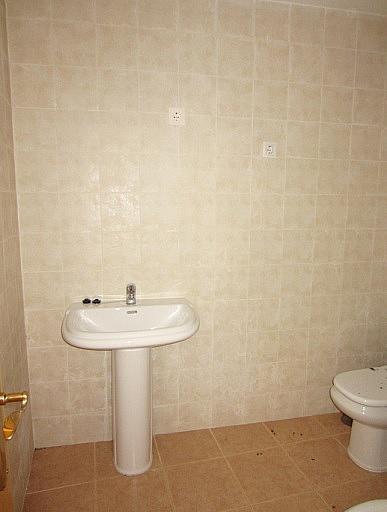 Baño - Piso en alquiler en calle Soledad, Ribatejada - 281900509