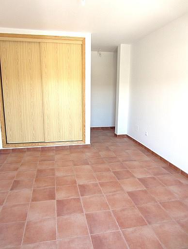 Dormitorio - Piso en alquiler en calle Soledad, Ribatejada - 281900510