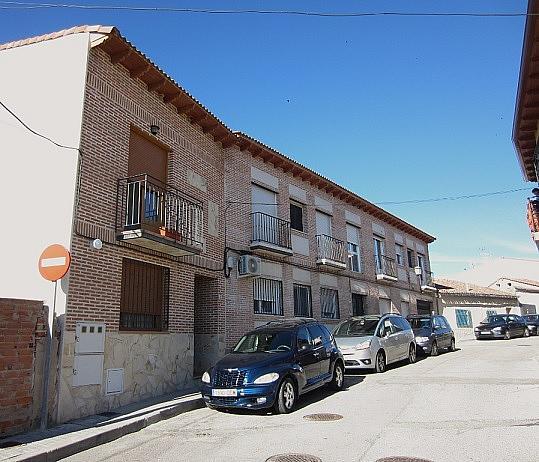 Fachada - Piso en alquiler en calle Soledad, Ribatejada - 281900511