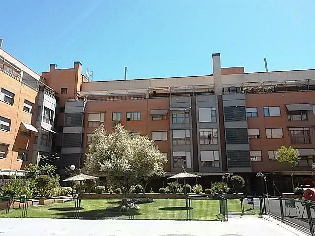 Zonas comunes - Piso en alquiler en calle Pirra, Canillejas en Madrid - 286294669
