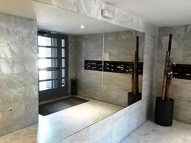 Zonas comunes - Piso en alquiler en calle Pirra, Canillejas en Madrid - 286294673