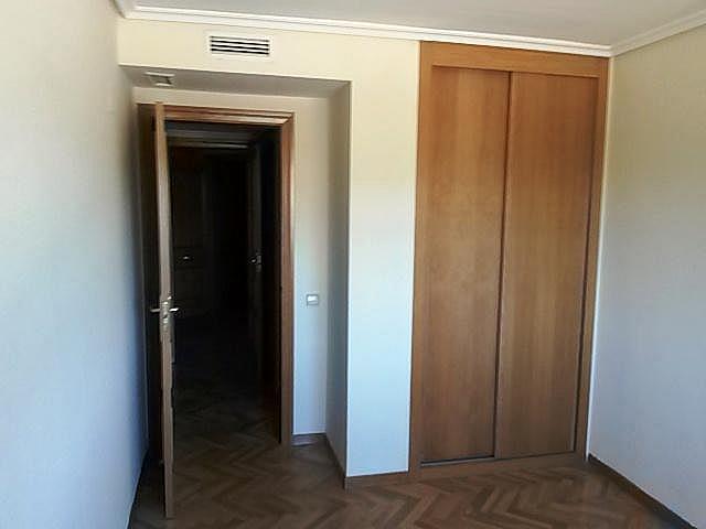 Dormitorio - Piso en alquiler en calle Pirra, Canillejas en Madrid - 286294686