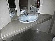Baño - Piso en alquiler en calle Deyanira, Canillejas en Madrid - 288713089