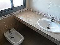 Baño - Piso en alquiler en calle Deyanira, Canillejas en Madrid - 288713099