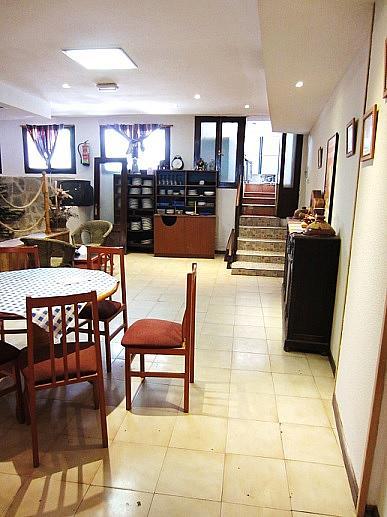 Detalles - Restaurante en alquiler en calle Alarpardo, Fuente el Saz de Jarama - 196012041