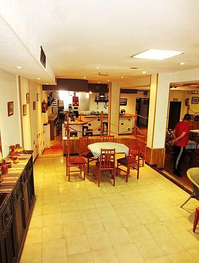 Detalles - Restaurante en alquiler en calle Alarpardo, Fuente el Saz de Jarama - 196012044