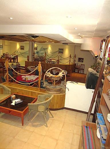 Dormitorio - Restaurante en alquiler en calle Alarpardo, Fuente el Saz de Jarama - 196012048