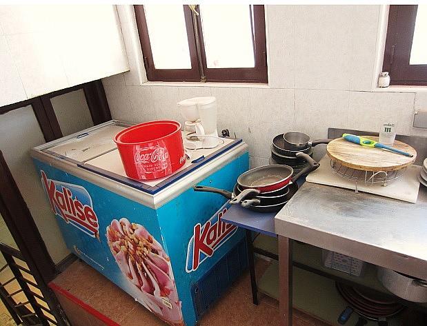 Restaurante en alquiler en calle Alarpardo, Fuente el Saz de Jarama - 196012052