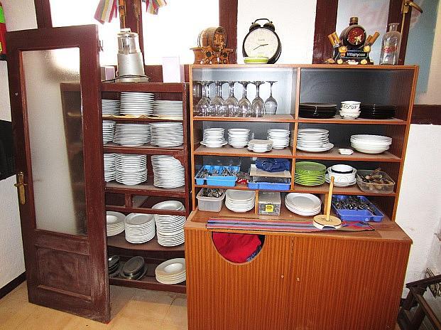 Detalles - Restaurante en alquiler en calle Alarpardo, Fuente el Saz de Jarama - 196012059