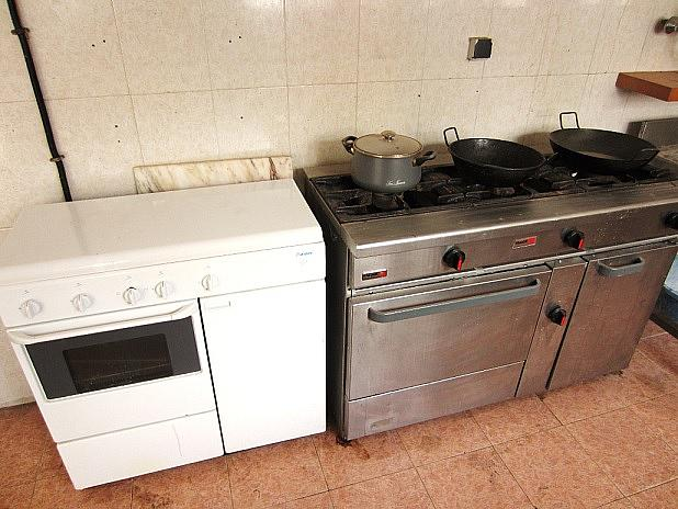Restaurante en alquiler en calle Alarpardo, Fuente el Saz de Jarama - 196012113