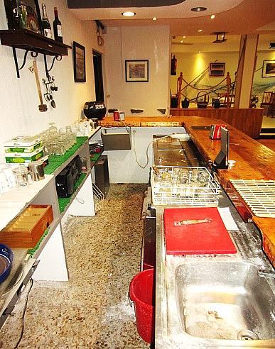 Despacho - Restaurante en alquiler en calle Alarpardo, Fuente el Saz de Jarama - 196012120