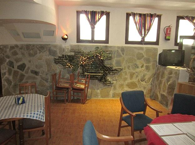 Detalles - Restaurante en alquiler en calle Alarpardo, Fuente el Saz de Jarama - 196012189