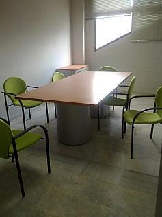 Oficina - Oficina en alquiler en calle Somosierra, San Sebastián de los Reyes - 215960470