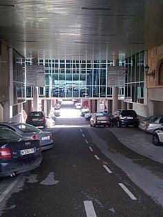 Detalles - Oficina en alquiler en calle Somosierra, San Sebastián de los Reyes - 215960473